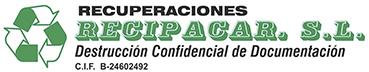 Recipacar Logo